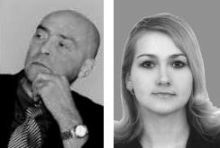 Л. Б. Маркін, О. С. Медведєва