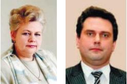 О. В. Грищенко, И. В. Лахно