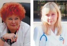 О. М. Радченко, Л. І. Пилипів